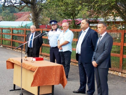 News update | Opening of the school year 2018-2019 in Bălileşti @ Primaria Comunei Balilesti