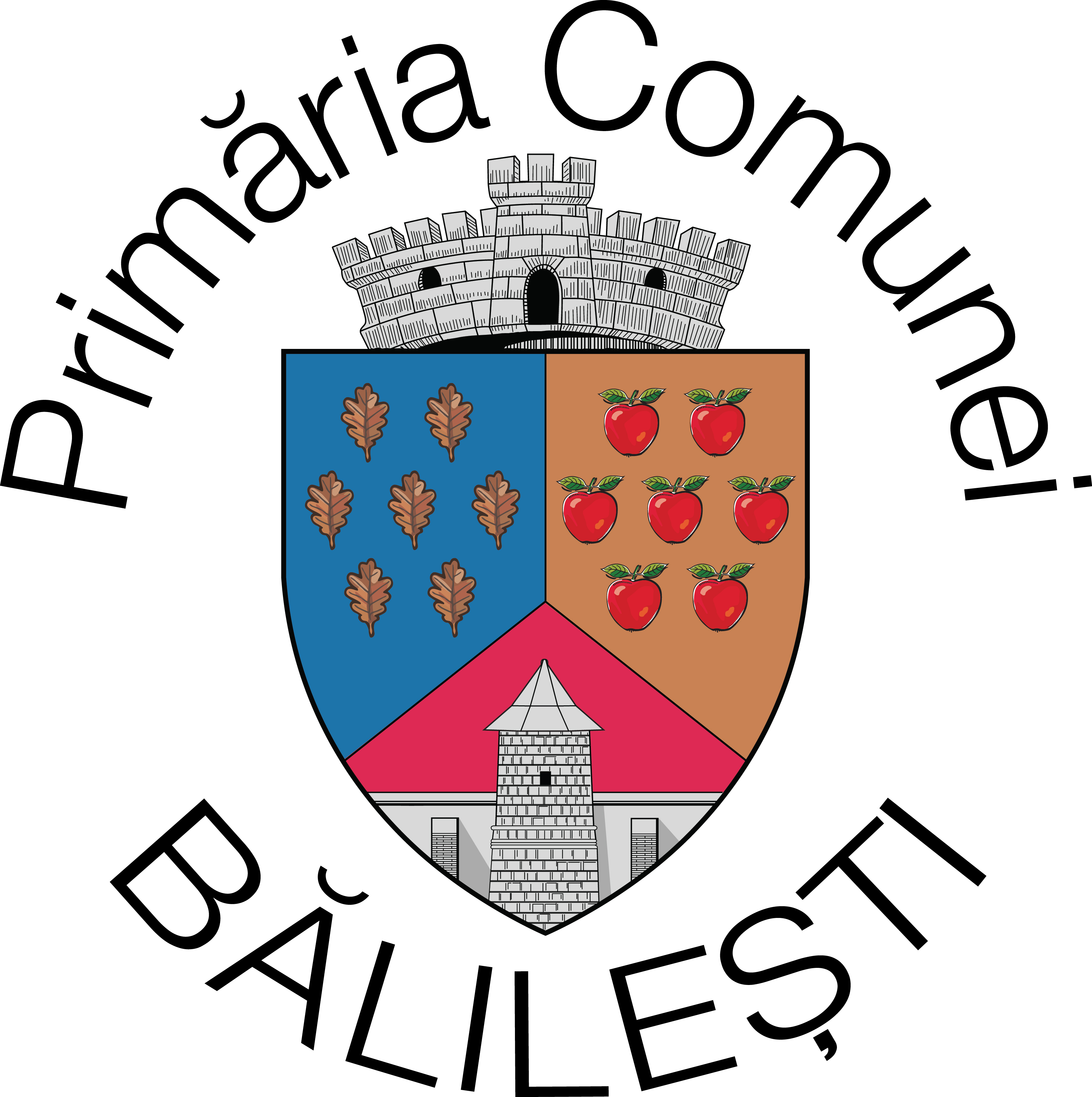Available jobs | Contract notice for the occupation of the contractual duties of the school bus driver, stage I, level M - 2 positions @ Primaria Comunei Balilesti